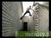 Definition of Freedom - extreme parkour